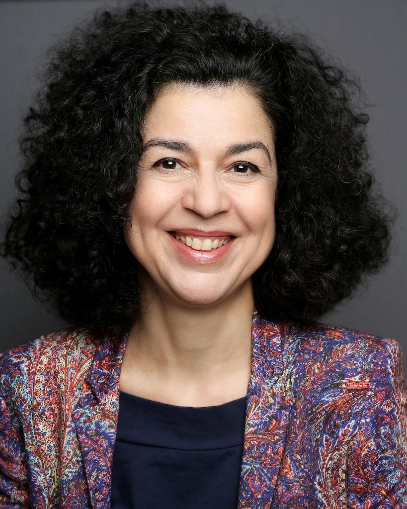 Lorna Vassiliades